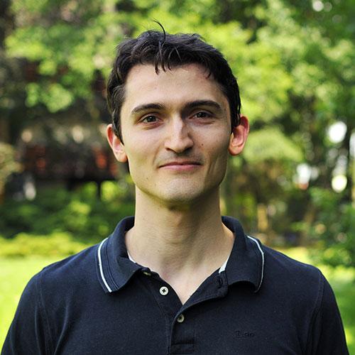 Claudio Regianni
