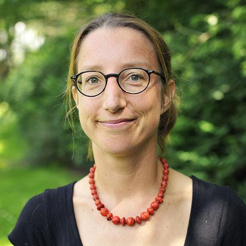 Sophie de Buyl