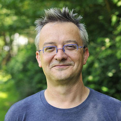 Tom Lenaerts