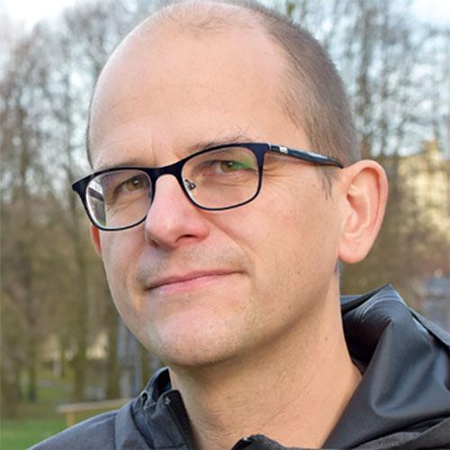Wim Vranken