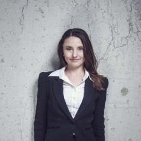 Madalina Ciortan