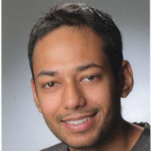 Anmol Gautam