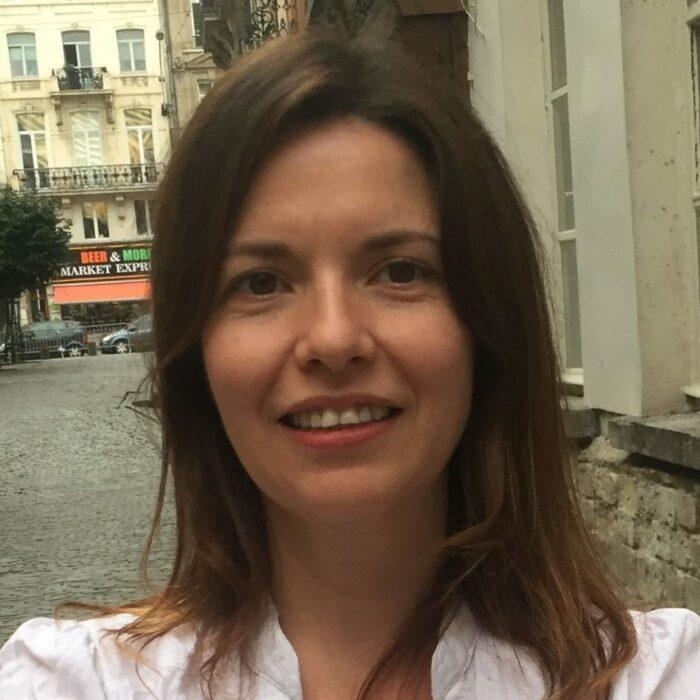 Jelena Grujic