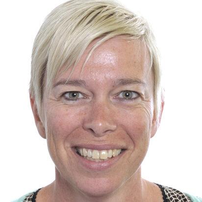 Sonia Van Dooren