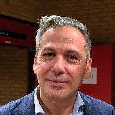 Christos Soutiriou