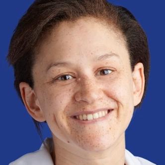Annick Massart