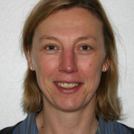 Geneviève Dupont